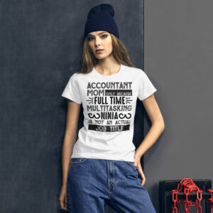 Accountant mom – Mom Collection, Model KP880