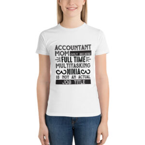 accountant mom – Mom Collection,  Model KP2102