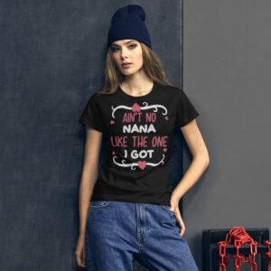 Ain't no nana like the one i got – Mom Collection, Model K880
