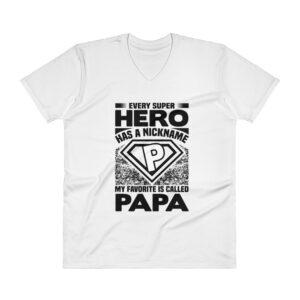 Every super hero has a nickname . kp anvil 982