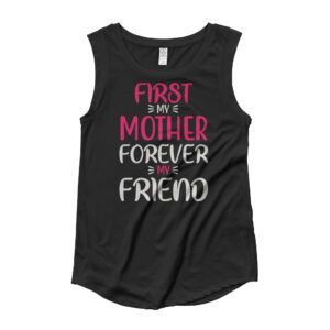 ´First my mother forever my friend – Mom Collection,  Model KP4013