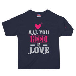 All you need is love – KPCCH