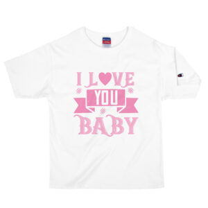 I love you baby – KPCCH