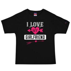 I love my girlfriend – KPCCH