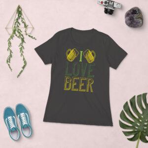 I love beer – Kp3900