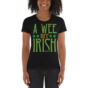 A wee bit irish – Kp3900