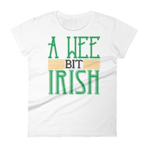 A wee bit irish – Kp880