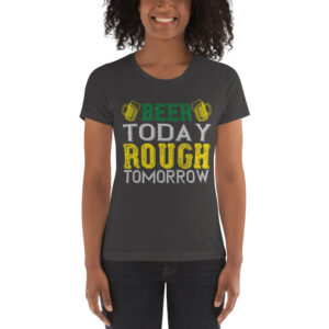 Beer today rough tomorrow – Kp3900