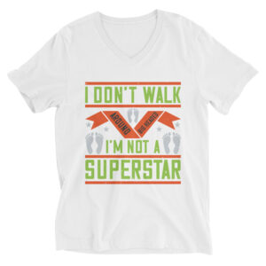 I don't walk around big headed. I'm not a superstar – Kp3005