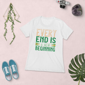 Every end is a new beginning – Kp3900