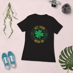 Get your irish on! – Kp3900