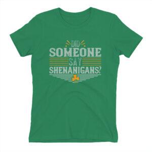 Did someone say shenanigans – Kp3900